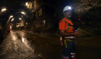Парламентът ще даде възможност на съкратени миньори от Бобов дол да се пенсионират