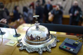 Парламентът e напът да разтовари софийските съдилища от застрахователни дела