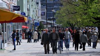 Българите са първи в ЕС по готовност да докладват за престъпление