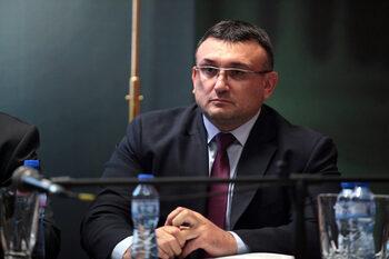 Взривилите банкомата в Пловдив са молдовски граждани, единият е задържан