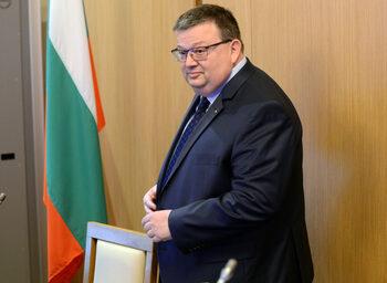 Закриването на прокуратури се изпраща на министър Цачева