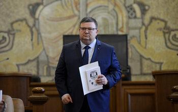 Цацаров обещал подкрепа на граничарите, обвинени от Турция в убийство на рибар