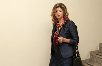 Даниела Дончева съди за клевета съдията, който разкри нарушенията ѝ