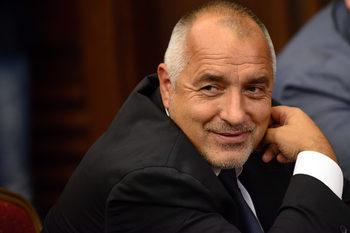 Борисов предложи държавата да дава 1 млн. лв. годишно за школите на отборите от Първа лига