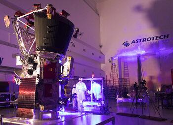 Видео: NASA изпраща утре сонда за изследване короната на Слънцето