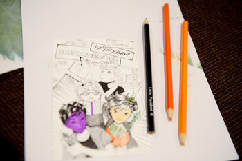 Комикс на деня - 10 август
