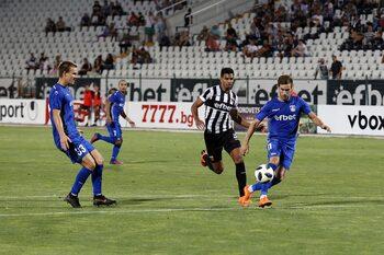 """Сърбин, работил в школите на """"Реал"""" и """"Атлетико"""", е новият треньор на """"Верея"""""""