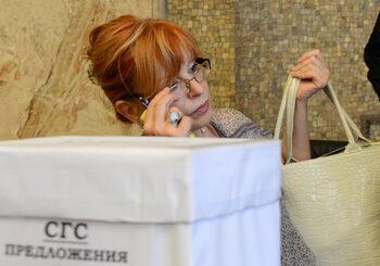Делото за уволнението на Ченалова се върна на първа инстанция