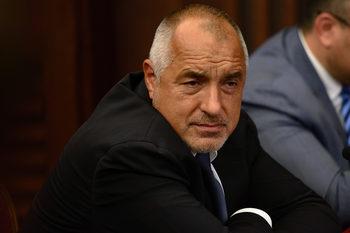 Българите да подбират застрахователите си, препоръча Борисов
