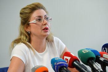 Според Зорница Даскалова имало натиск за прикриване на виновните за Търговския регистър