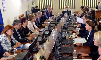 Съюзът на съдиите към съдебния съвет: Липсата на позиция за Полша е тревожна