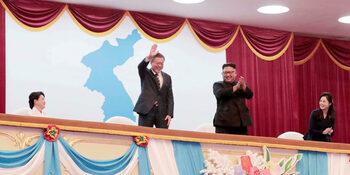 Сеул ще пусне телевизионен канал с истории от Северна Корея догодина