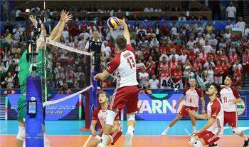 Полски волейболисти критикуват организацията на световното в България