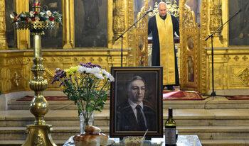 Снимка на деня: 71 години от убийството на Никола Петков