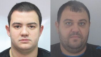 Интерпол издирва двама братя, обвинени за лидери на група за производство на цигари