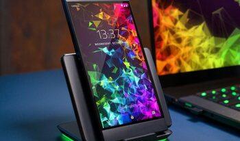 Повече контраст на цветовете и по-добър звук – какво предлага новият геймърски смартфон