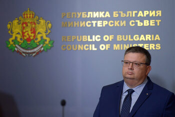 Сотир Цацаров: Политически рейтинг не се прави върху трупове