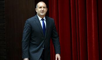 Президентът е на посещение в Йордания