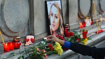 Брюксел не постави Виктория Маринова сред журналистите, загинали заради работата си