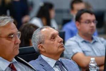 Руското влияние в България е причината страната да е в периферията на ЕС, смята Иван Костов