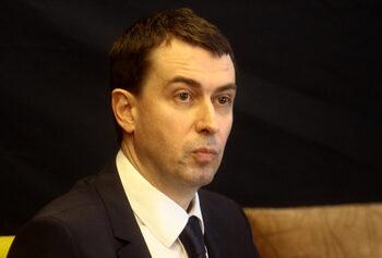 Главният архитект на София заподозря бившия кмет на