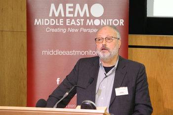 Саудитска Арабия смени версията си и потвърди, че Хашокжи е бил убит