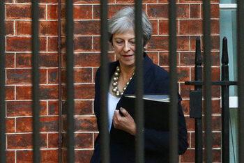 Споразумението за Брекзит е готово 95%, увери Тереза Мей