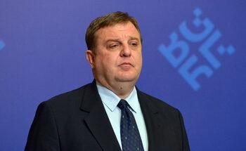 Каракачанов защити Симеонов, за да не падне кабинетът (допълнена)