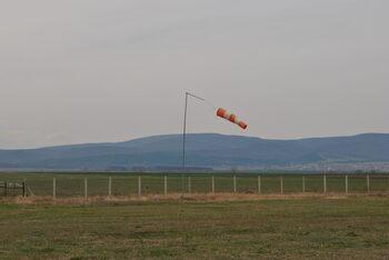 Оранжев и жълт код за силен студен вятър са обявен за днес