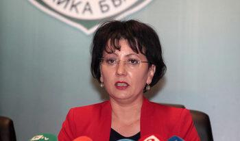 Говорителят на главния прокурор: Обвиненията към депутати са в резултат на проверки, не на изказвания