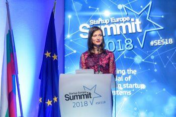 До края на годината Брюксел ще обяви нови 8 млн. евро финансиране за иновации