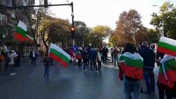 Кой кой е във варненските протести, или за приликите и разликите между 2013 г. и 2018 г.