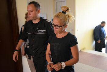 Майката на Иванчева: Тя предполагаше, че я подслушват и, че ще я