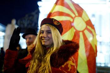 Отговорът на Македония: Каракачанов създава враждебност, а ние искаме приятелство