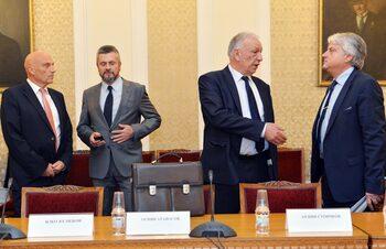 Парламентарна комисия одобри всички кандидати за бюрото по контрола над подслушванията