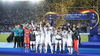 """""""Реал"""" започва защитата на титлата от световното клубно първенство"""