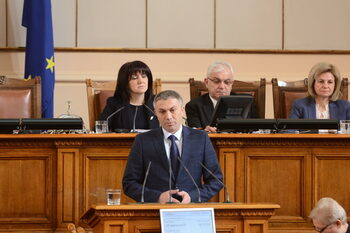 ДПС настоя за политически действия от Борисов заради изказванията на Каракачанов за ромите