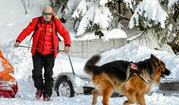 Двама души загинаха след падане на лавина под връх Тодорка в Пирин