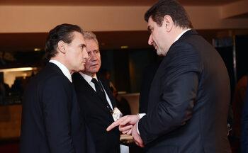 Според Домусчиев Златев криел от петролните фирми недъзите на законопроекта си