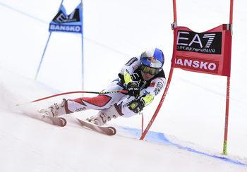 Фотогалерия: Банско на висока скорост със звездите на алпийските ски