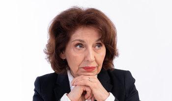 Гордана Силяновска, кандидат-президент: Ще оставим Заев без власт стъпка по стъпка