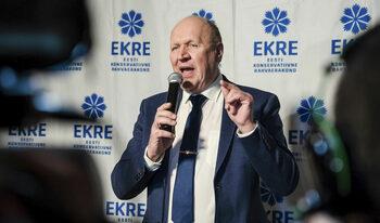 Крайнoдесните в Естония заплашиха с размирици при провал на преговорите за коалиция