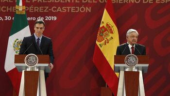 Мексико поиска Испания да се извини за кланетата при завладяването преди 500 г.