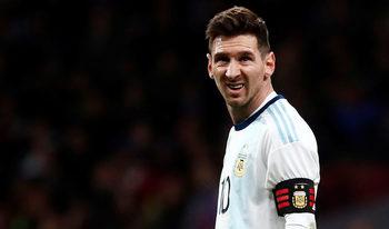 Меси ще направи пети опит да спечели Копа Америка с Аржентина