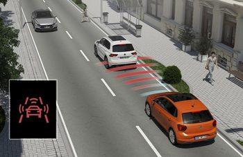 От 2022 година предлаганите в ЕС нови коли ще са с повече системи за безопасност
