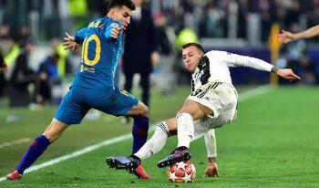 Асоциацията на европейските клубове работи по създаване на Супер Шампионска лига