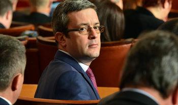 Парламентът направи партийната субсидия 1 лв. за глас на първо четене