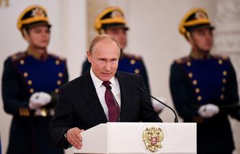 Путин подкрепи Додон и изрази надежда за по-добри връзки с Украйна
