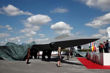 Испания вече е част от проекта за нов европейски боен самолет