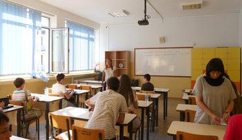 Учебните програми по математика от пети до седми клас ще бъдат облекчени